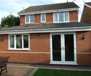 Extensions & Home Improvements